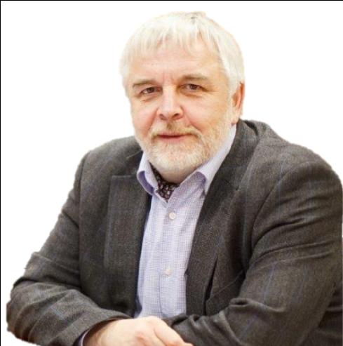 д.м.н., профессор Сидоренко Сергей Владимирович